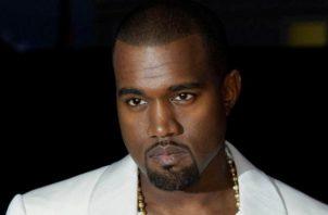 Kanye West aún figura entre los candidatos para la presidencia de los Estados Unidos. Foto: Archivo