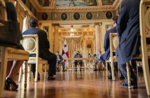 La reciente destitución empaña no solo al colectivo oficialista, sino también parte de la administración del presidente Lurentino Cortizo.