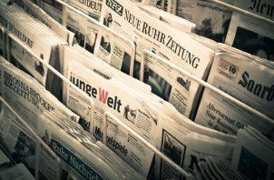 Ciclo de talleres dirigidos a periodistas. Foto: Ilustrativa / Pixabay