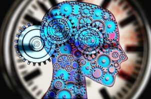 En el transcurso del día es importante detenerse y analizar sus pensamientos. Foto: Ilustrativa / Pixabay