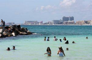 El turismo es un pilar fundamental en la economía. EFE