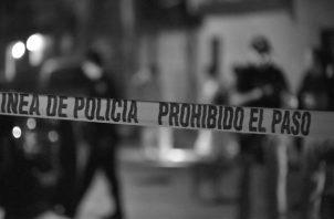 La delincuencia se combate previniéndola en los barrios, no con análisis pomposos en televisión. Foto: Archivo.