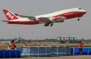 Los tres proyectos de Airbus están agrupados bajo la etiqueta ZEROe. Fotos: Archico/Ilustrativa.