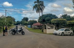 En este hecho perdieron la vida el empresario Juan Carlos Heilbron y el abogado Javier Espinoza, quienes realizaban un recorrido ciclístico acompañado por una tercera persona que resultó ilesa. FOTO/THAYS DOMÍNGUEZ