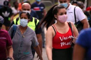 El primer caso de COVID-19 se oficializó en Panamá el 9 de marzo de 2020.