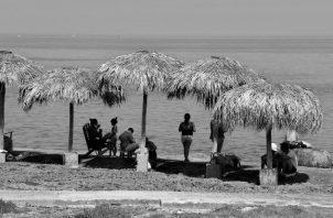 Panamá necesita multiplicar para crear un turismo de altura. foto: EFE.
