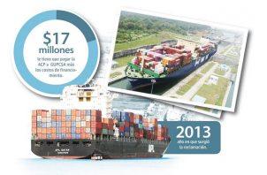 Esta resolución fue establecida mediante el laudo dictado por la Cámara Internacional de Comercio, con sede en Miami.
