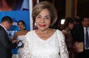 Diputada Mayín Correa pretende modificar Ley para el uso de los escoltas.