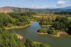 Áreas protegidas. Foto: Cortesía