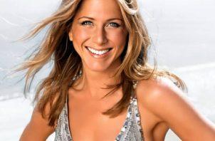 Jennifer Aniston está entre los ganadores más sobresalientes de la edición anterior. Archiva