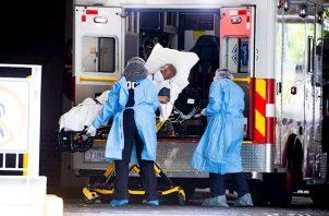 La organización señaló que desde que se inició la pandemia ha promovido más de 50 demandas contra las instalaciones de detención del ICE en diversos estados, y que más de 525 personas han sido liberadas gracias a esas demandas.
