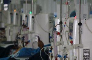 Solo en Estados Unidos anualmente se realizan 350 mil angioplastias. Foto: Archivo