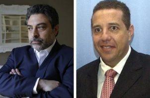 Juan Carlos Varela fue imputado en el caso Odebrecht, al igual que otros de sus cercanos colaboradores.