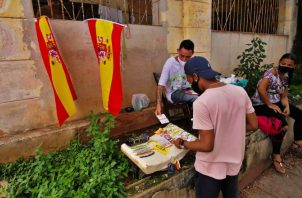 Cuba atraviesa una profunda crisis. EFE