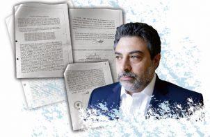 RodrigoTacla Durán es acusado de soborno, blanqueo y pertenencia a una organización criminal en España y Brasil.