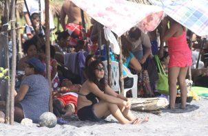 La población debe ser responsable y acatar las medidas sanitarias establecidas por el Ministerio de Salud (Minsa) cuando acuda a las playas.