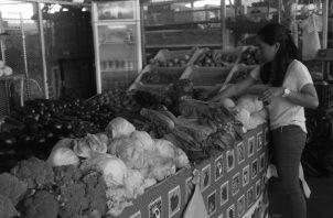 Solo mediante launión de consumidores y productores podremos llevar, a cada mesa, alimentos sanos. Foto: Víctor Arosemena. Epasa.