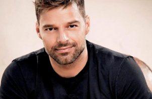 Ricky Martin. Foto: Instagram