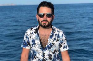 José Eduardo Eugenio González Martínez del Río es el nombre verdadero del actor. Foto: Instagram