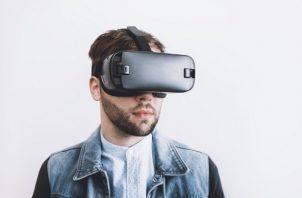 Realidad virtual. Foto: Ilustrativa / Pixabay