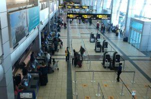 Los viajeros podrán obtener los resultados en un tiempo aproximado entre 20 a 30 minutos.