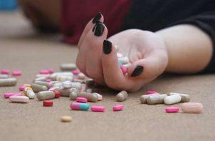 Uno de los retos consiste en tomar varias dosis de un medicamento.