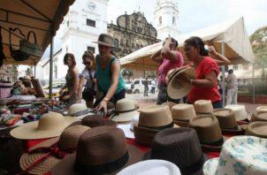 En 2019, las actividades relacionadas al turismo representaron 14% del PIB. Foto/Archivo