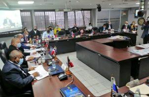 Asamblea pide al Ejecutivo revisar Presupuesto General del Estado. Foto:Cortesía