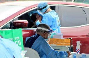 El coronavirus puede generar molestias por meses.