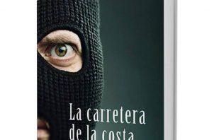 Libro de Kepa Murúa, uno de los invitados. Facebook