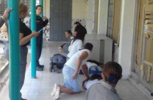 Centros de reclusión femeninos en el país no cumplen con normas de derechos humanos.