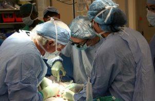 La nueva alternativa es un procedimiento doble por vía laparoscópica. Foto: Ilustrativa / Pixabay