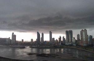 Se esperan lluvias abundantes.