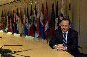 Hay países en los cuales la institucionalidad está bastante desarrollada, como Chile o Colombia. EFE