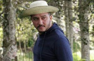 Lucho Pérez. Instagram