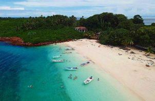 El tema con las playas es el desplazamiento por diferentes puntos.