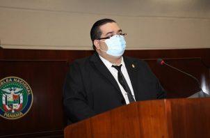 Ranth Krisnar Berard Miranda, secretario ejecutivo de la Cadena de Frío S.A. Foto/Cortesía