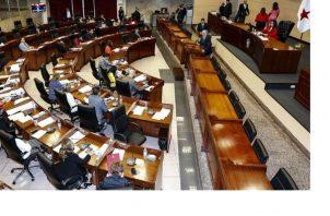 El presupuesto registra un ajuste de 103 millones millones de dólares con relación al presupuesto original de 24,088.9 millones