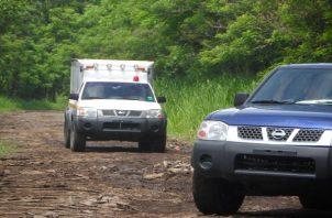 El cadáver fue rescatado por los lugareños y llevado hasta la orilla del afluente, donde acudieron funcionarios de la personería a realizar el levantamiento del cadáver y ordenar su traslado a la morgue judicial.