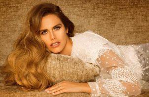 Ángela Ponce representó a España en el Miss Universo en el 2018. Foto: Instagram