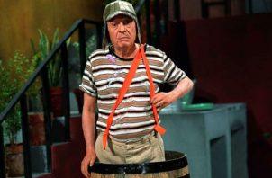 Los personajes creados por Roberto Gómez Bolaños son un ícono de varias generaciones mexicanas. Foto: Archivo