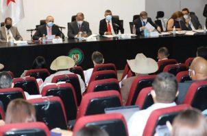 Autoridad Panameña de Seguridad de Alimentos (Aupsa) será sometido a una amplia consulta. Foto/Cortesía
