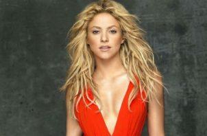 Shakira le dio la bienvenida a una nueva mascota. Foto: Archivo
