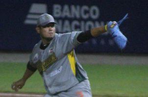 Luis Machuca abrirá por Bocas del Toro. Foto: Fedebeis