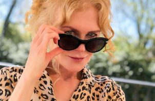Nicole Kidman. Instagram