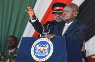 Desde allí realizan incursiones en territorio congoleño, que en los últimos tiempos han aumentado en frecuencia y brutalidad.