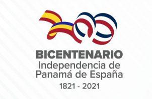Logo del bicentenario