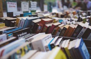 Feria virtual de escritores locales independientes. Foto: Ilustrativa / Pixabay