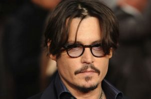 Johnny Depp demandó al diario 'The Sun' por difamación. Foto: Archivo