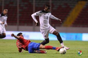 José Fajardo es uno de los jugadores convocados por Christiansen. Foto: Fepafut